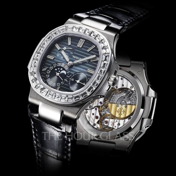 factory price 94e77 82f03 パテック フィリップ | 過去の傑作モデル|THE HOUR GLASS|高級 ...
