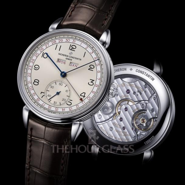 newest 934de 1056b ヴァシュロン コンスタンタン | ウォッチ|THE HOUR GLASS|高級 ...